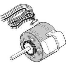 "First Company M170 5.6"" 1/6 Horse Power Replacement Motor"
