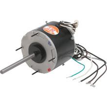 "Century FSE1026SF 5.8"" 1/4 Horse Power High Heat Condenser Fan Motor"