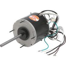 "Century FSE1036SF 5.8"" 1/3 Horse Power High Heat Condenser Fan Motor"