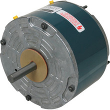 "Fasco D895 5.6"" 1/8 Horse Power Condenser Fan Motor"