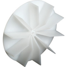 "Broan NuTone 4-1/2"" Ventrola Plastic Fan Blade"