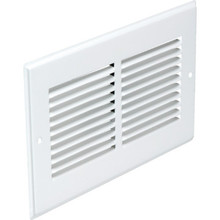 "8x6"" Return Air Grille"