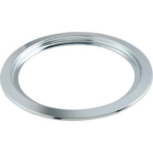 "G.E. 6"" DRIP PAN RING ""PKG OF 6"""