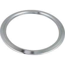 "G.E. 8"" DRIP PAN RING ""PKG OF 6"""