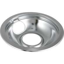 "GE 6"" DRIP BOWL ""PKG OF 6"""