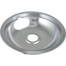 "GE 8"" DRIP BOWL ""PKG OF 6"""