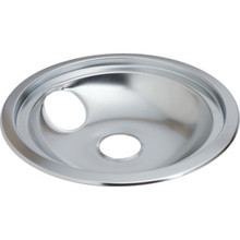 "GE/HOTPOINT 8"" DRIP BOWL ""PKG OF 6"""