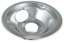 "GE/ROPER 6"" DRIP BOWL ""PKG OF 6"""