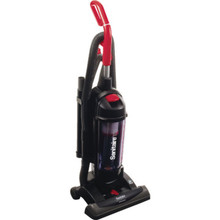 "15"" Sanitaire Bagless Commercial Vacuum"