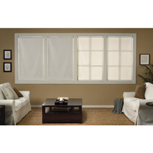"55 X 78"" 6 Mill RollerShade"
