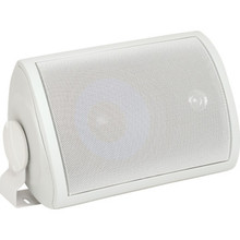 "Legrand 2000 Outdoor Speakers - 5-1/4"" - White - 1 Pair"