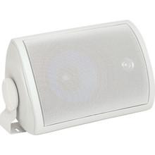 """Legrand 2000 Outdoor Speakers - 5-1/4"""" - White - 1 Pair"""