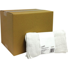 """Maintenance Warehouse 14 x 17"""" Terry Cloth Cleaning Towel Box Of 96"""