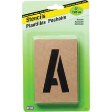 """3"""" Stencil Kit"""