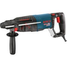 "Bosch 1"" SDS-plus Bulldog Extreme Rotary Hammer"