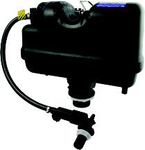 Flushmate® Pressure Assist Vessel - Sloan 503