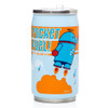 Beatrix NY Cozy Can with Pixel and Alexander Robots