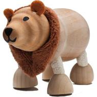 Anamalz:  Brown Bear