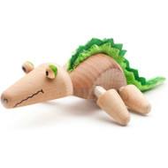 Anamalz:  Crocodile