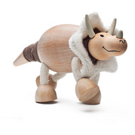 Anamalz:  Triceratops