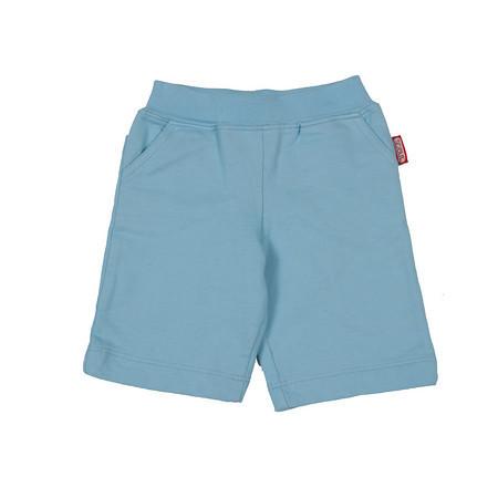 Scout:  Explorer Long Shorts in Ocean