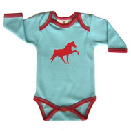 Speesees:  Prance Bodysuit
