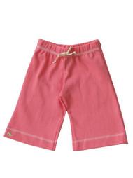 Kiwi:  Organic Karate Pants, Pink