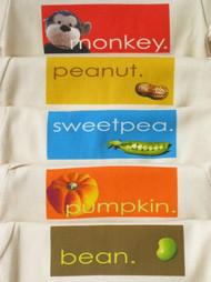 Parade:  Organic Cotton Kool Caps graphics