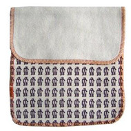 Speesees:  Harmonize Organic Burp Cloth