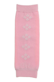 BabyLegs:  Pink Baby Newborn Leg Warmers