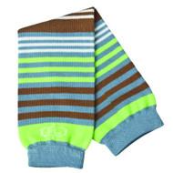 BabyLegs:  Terra Stripe Leg Warmers
