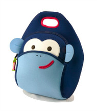 Monkey See, Monkey Do Lunch Bag
