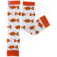 Huggalugs:  Goldfish