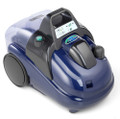 Gaia - 293° Single Boiler - 58 Psi (4 bar) Steam Cleaner with Vacuum & Injection - Made in Italy