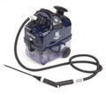 Desiderio Auto Vapor Steamer - Continuous Fill Steam & Vacuum- 315 Degrees - Made in Italy