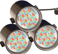 *NEW* Kasco RGB LED 6 Fixture Colour changing light