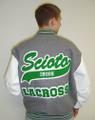 Dublin Scioto Mens Varsity Jacket