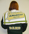 Dublin Jerome Women Varsity Jacket