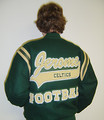 Dublin Jerome Mens Varsity Jacket