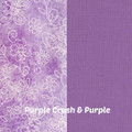 Purple Crush Weighted Blanket