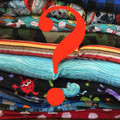 Mystery Grab Bag Blanket