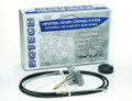 T71FC - helm  X34 - 90° bezel  M66 - steering cable