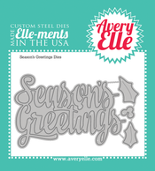 Die: Season's Greetings Elle-ments