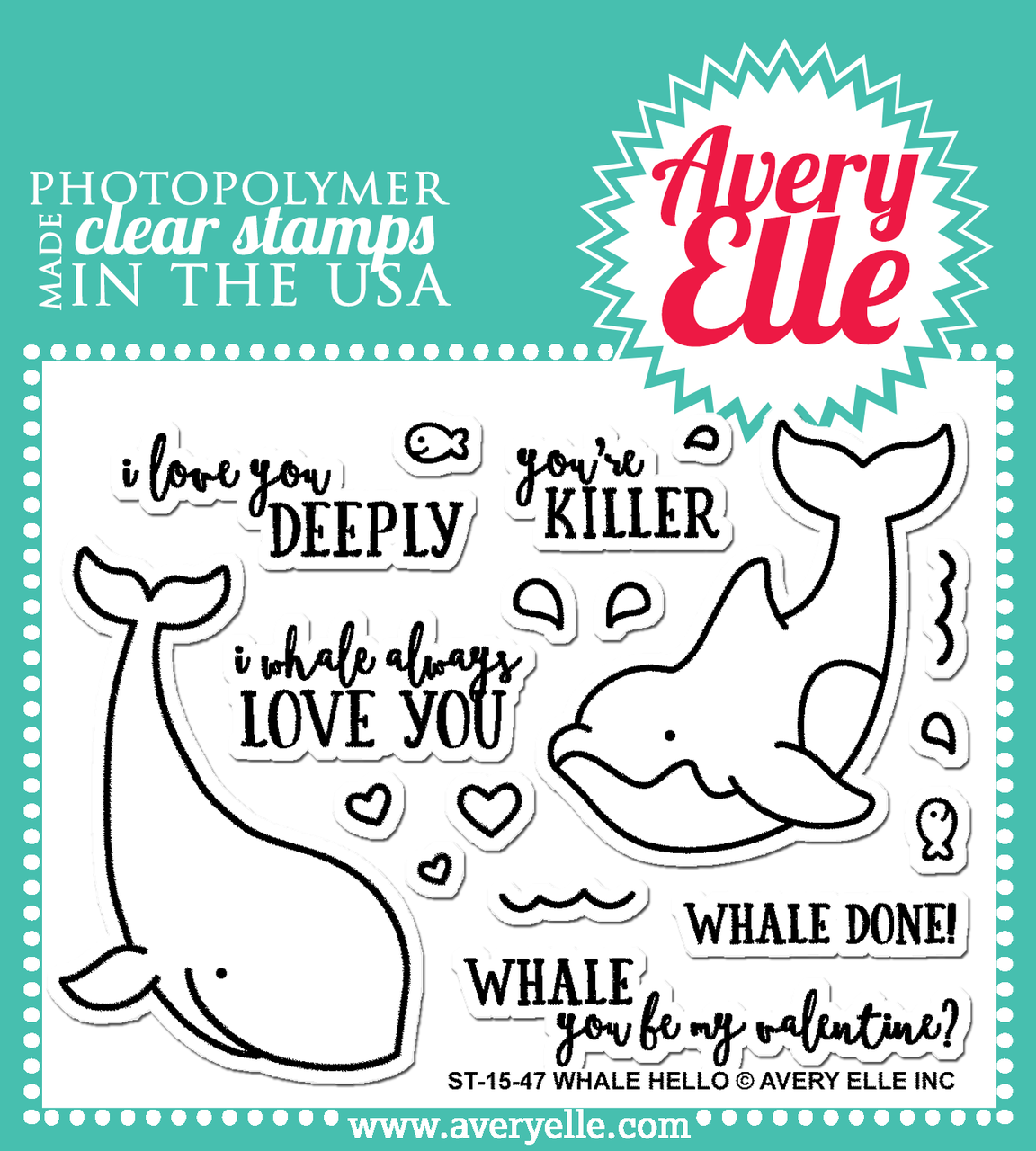 http://www.averyelle.com/whale-hello-clear-stamps/#_a_32