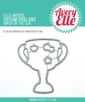 Avery Elle World's Greatest Dies