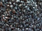 Blue Rhino UniFlame Black Fire Pit Glass Kit - GLS-BLK