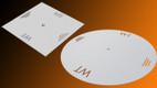 Warming Trends 48 inch Plate for Cross Fire Gas Burner - ALPL48