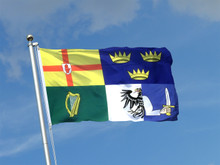 Four Provinces of Ireland