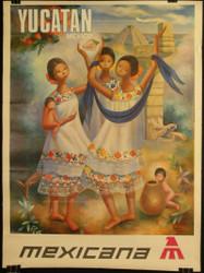 Yucatan  Mexicana