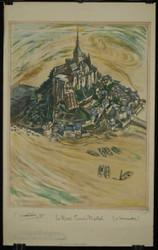Le Mont Michel Normandie